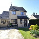 5 bedroom, Detached House in Farmcote Close, Eastcombe,  Gloucestershire, GL6 7EG - £399,995