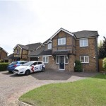 4 bedroom, Detached House in Redgrove Park, CHELTENHAM, Gloucestershire, GL51 - £1,850 PCM