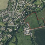 For Sale  Land Off Draycott Road - Price on application