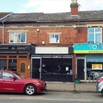 For Sale or To Let  38 Bristol Road - £5,000 Per Annum Exclusive