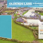 Sold  Stroudwater Business Park Land At Oldends Lane - Price on application