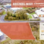 For Sale  Stroudwater Business Park Land At Brunel Way - Price on application