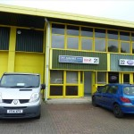 To Let Unit 21 Cheltenham Trade Park - Price on application