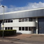To Let Units 11 & 12 Cheltenham Trade Park - Price on application
