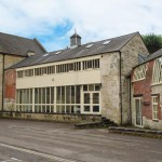 To Let The Chapel Brimscombe Port Business Park - Price on application