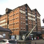 To Let  4th Floor Llanthony Warehouse - £5 Per Sq Ft