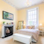 8 Lansdown Crescent - from £90 per night