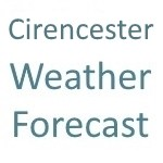 Cirencester Weather Forecast