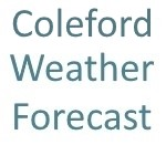Coleford Weather Forecast