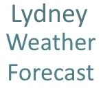 Lydney Weather Forecast