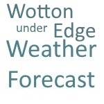 Wotton-under-Edge Weather Forecast