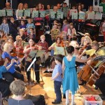 Children's Concert (Gloucestershire Symphony Orchestra)