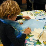 Summer Craft: Workshop for Kids