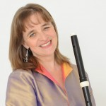 German Jewels - music for flute and violin at the Old Chapel Court Concerts