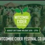Witcombe Cider Festival is back for its 6th Year.