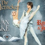 The Nutcracker -Russian State Ballet