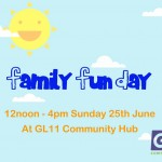 Family Fun Day at GL11