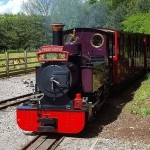 Perrygrove Railway - The Families Favourite Heritage Railway!