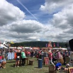 REVIEW: Wychwood Festival - Saturday 3rd June 2017