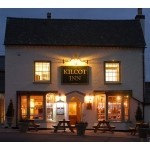 COMPETITION: Win a luxury night's stay at the AA 4* Kilcot Inn, Newent