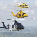 Specialist Aviation Services delivers first UK AW169 Air Ambulances