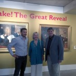 REVIEW - FAKE: THE GREAT REVEAL – THE WILSON ART GALLERY AND MUSEUM, CHELTENHAM