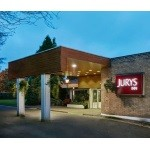Jurys Inn Cheltenham - Stay Happy