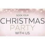 Book your Christmas party with Jurys Inn - Christmas Day Lunch & New Years Eve still available!