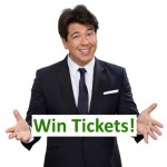 COMPETITION: Win 2 tickets to see Michael McIntyre at the Everyman Theatre