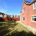 6 bedroom, Detached House in Lutyens Close, Stoke Park, Bristol, BS16 - £2,800 PCM
