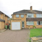 3 bed house - semi-detached located in GL51 - £300,000