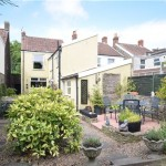 3 bedroom, Link Detached House in Northcote Road, Mangotsfield, BRISTOL, BS16 9HF - £300,000