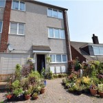 1 bedroom, Flat in Pound Road, kingswood, BRISTOL, BS15 4QS - £115,000