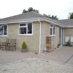 2 bedroom, Semi-Detached Bungalow in Station Road, Bishops Cleeve, GL52 8HH - £925 PCM