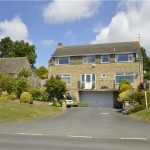 4 bedroom, Detached House in The Chase, Southam Lane, Southam, GL52 3NY - £595,000