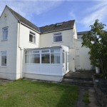 3 bedroom, Semi-Detached House in Bisley Old Road, Stroud, Gloucestershire, GL5 1LR - £250,000