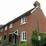 2 bed end terrace house for sale in Castle Stream Court, Dursley GL11 - £174,000