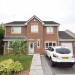 5 bedroom, Detached House in Bampton Close, Emersons Green, BRISTOL, BS16 7QZ - £475,000