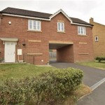 2 bedroom, Detached Other in Lintham Drive, Kingswood, BRISTOL, BS15 9GB - £225,000