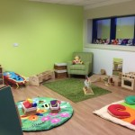 Nuffy Bear Day Nursery - A healthy start for your little ones