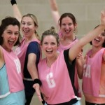 Netball Fun League - No. 1 for Social Netball in Gloucestershire