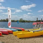 Summer Open Day - Try Kayaking, SUP, Canoeing, Sailing and More - Just £12