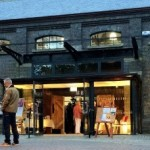Tetbury Goods Shed Arts Centre - The Cotswolds' New Arts & Entertainment Venue
