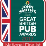 Sup & Chow - Great British Pub Awards Finalist!