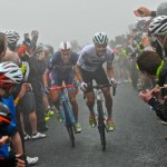OVO Energy Tour of Britain came to Cheltenham