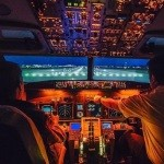 SimAir737 - Experience the Thrill of Flying the Big Jets - A great Christmas present!