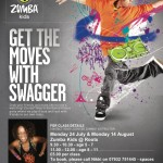 Kids Zumba Classes
