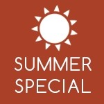 Summer Special: Great ideas for summer holiday fun!