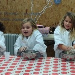 August Kids Cookery Clubs