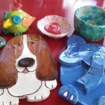 School Holiday Clay Play Sessions - supervised creativity with clay